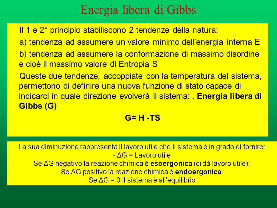 2° Principio della termodinamica Il 1° principio non è in grado di escludere il passaggio di calore da un corpo più freddo ad uno più caldo; richiede