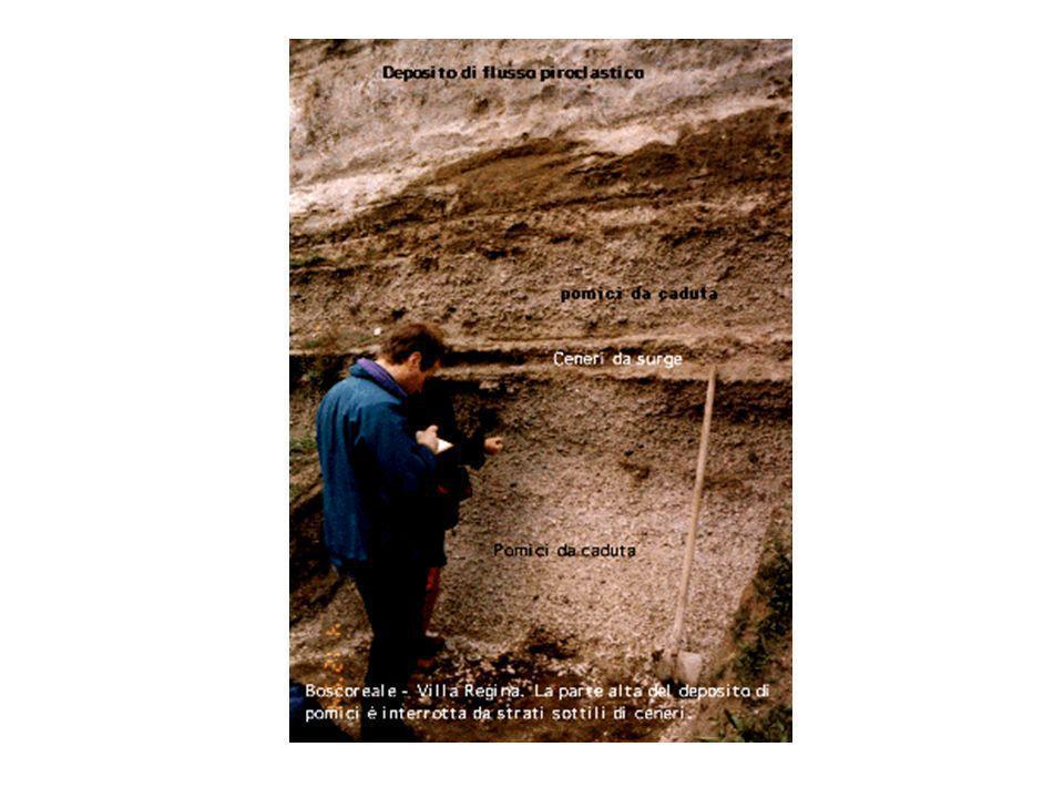 LA SORVEGLIANZA GEODETICA DELLE AREE VULCANICHE I fenomeni eruttivi sono generalmente preceduti, accompagnati e seguiti da modificazioni della parte superiore della crosta terrestre.