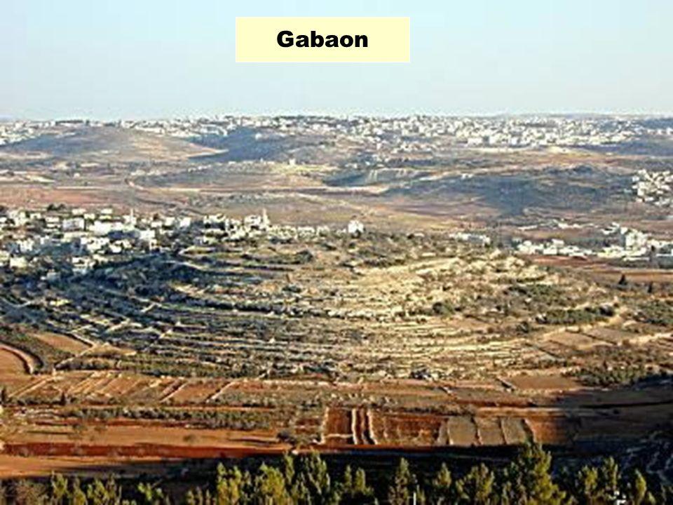 Gabaon