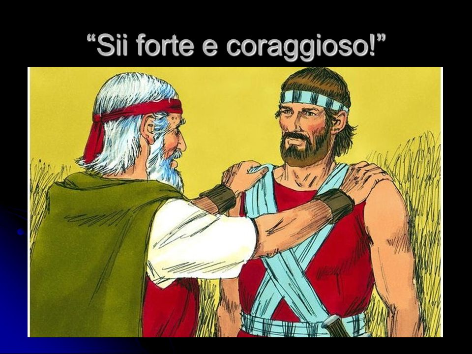Giosuè 2:1 Or Giosuè, figlio di Nun, mandò segretamente da Sittim due spie, e disse loro: «Andate, esaminate il paese e Gerico».