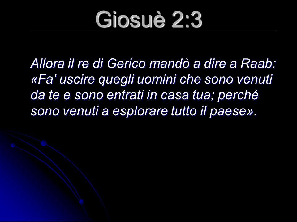 Genesi e Giosuè Il culmine della promessa Genesi termina con la promessa a delle ossa di Giuseppe Giosuè termina con la promessa adempiuta