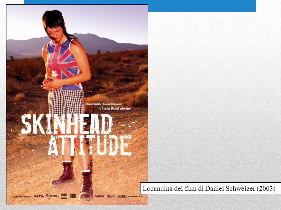 Locandina del film di Daniel Schweizer (2003)