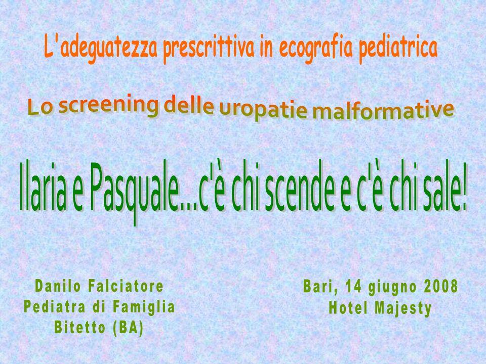 Pasquale, primogenito nato a termine da parto spontaneo con peso alla nascita Kg 3,050.