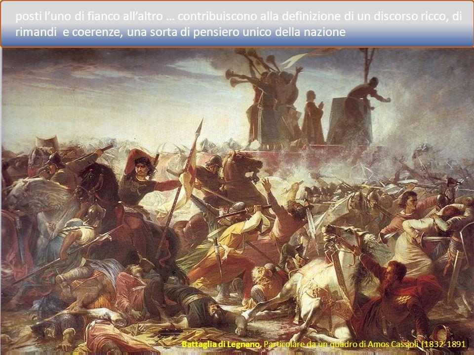 Battaglia di Legnano.