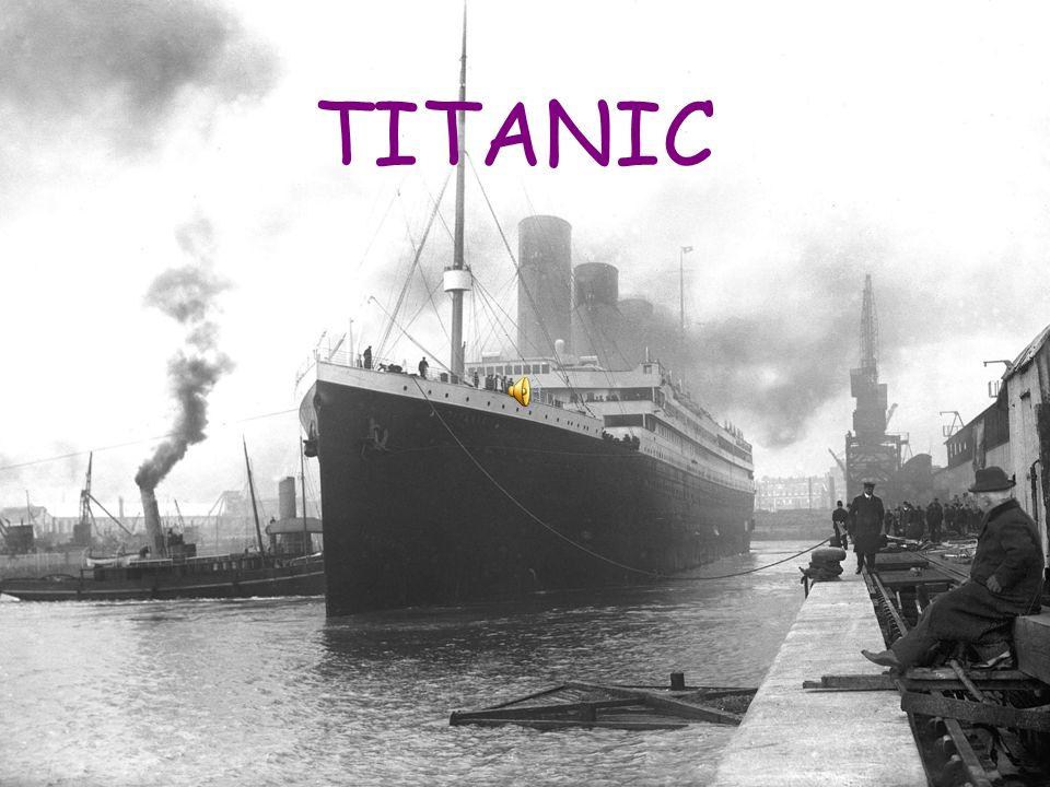 L RMS Titanic è stato un transatlantico britannico, diventato famoso per la collisione con un iceberg nella notte del 14 aprile 1912 e il conseguente drammatico affondamento avvenuto nelle prime ore del giorno dopo.