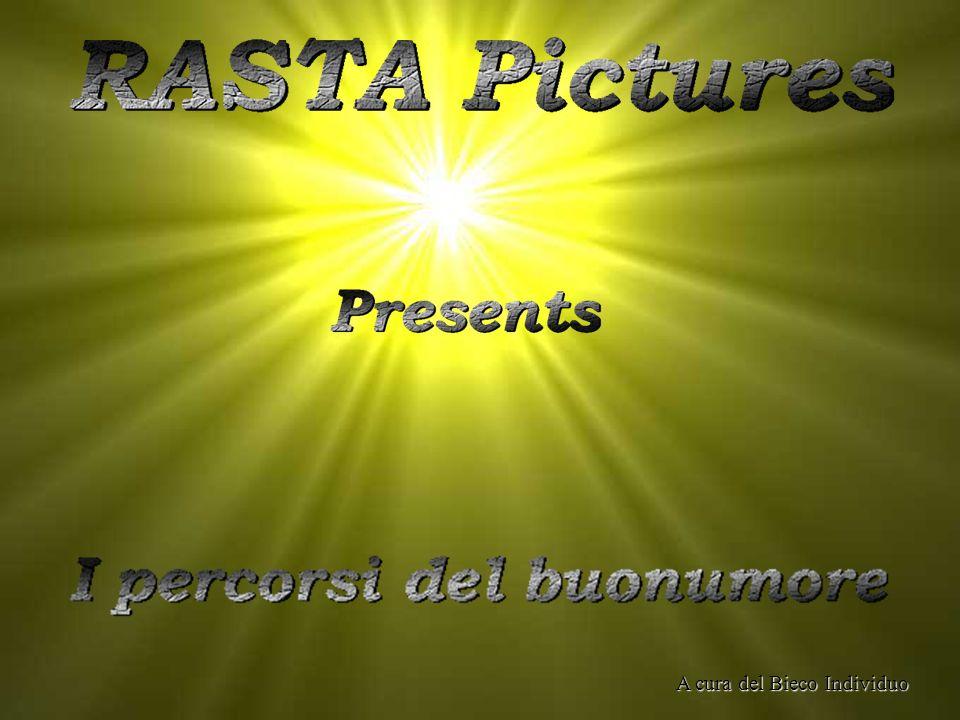 I Percorsi del Buonumore Supplemento casuale al numero ordinario di RASTA, reg.