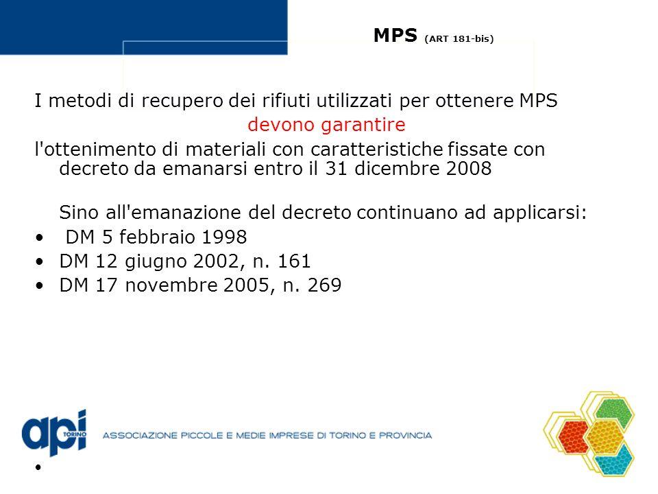 Formulari (ART 193) Esclusioni: trasporto di rifiuti urbani del servizio pubblico.