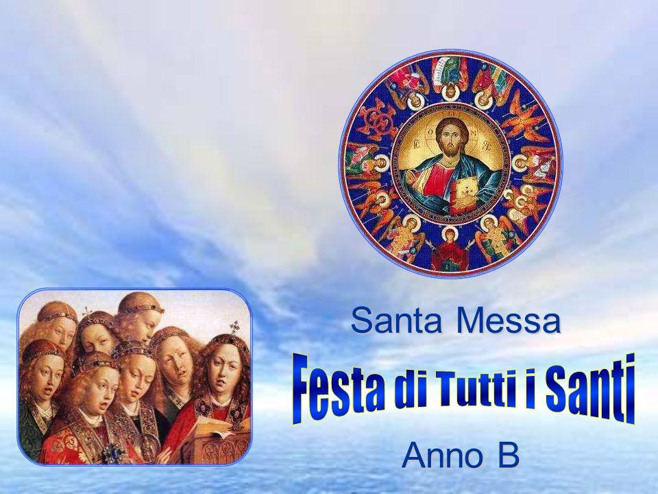 Santa Messa Anno B