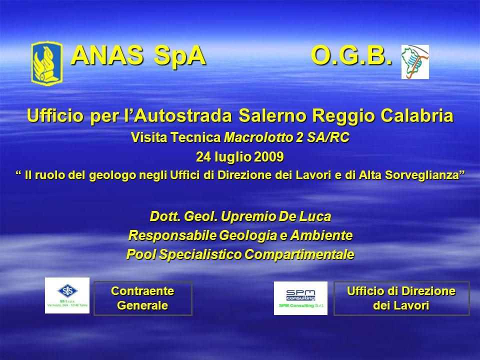 LAutostrada Salerno Reggio Calabria è lunga 443 km, tutti in doppia carreggiata.