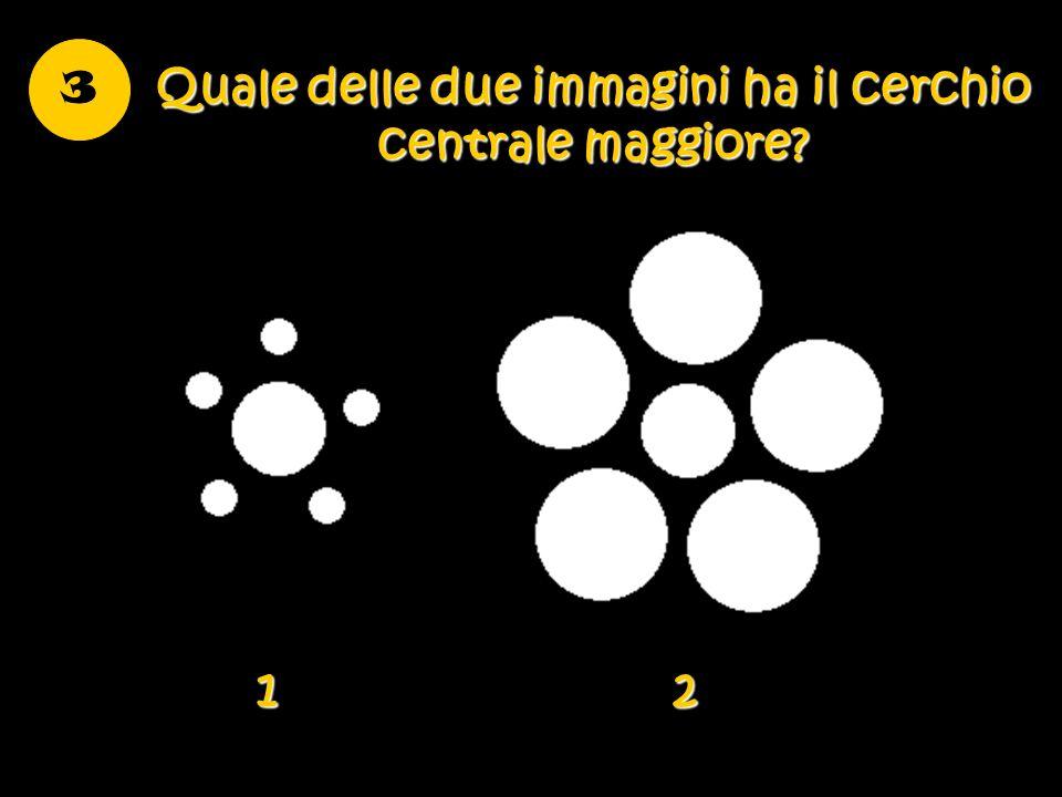 4 Quale cilindro è fermo?