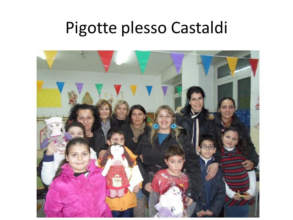 Pigotte plesso Castaldi