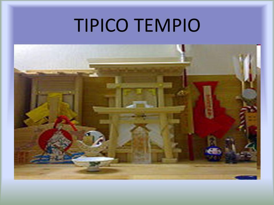 TIPICO TEMPIO