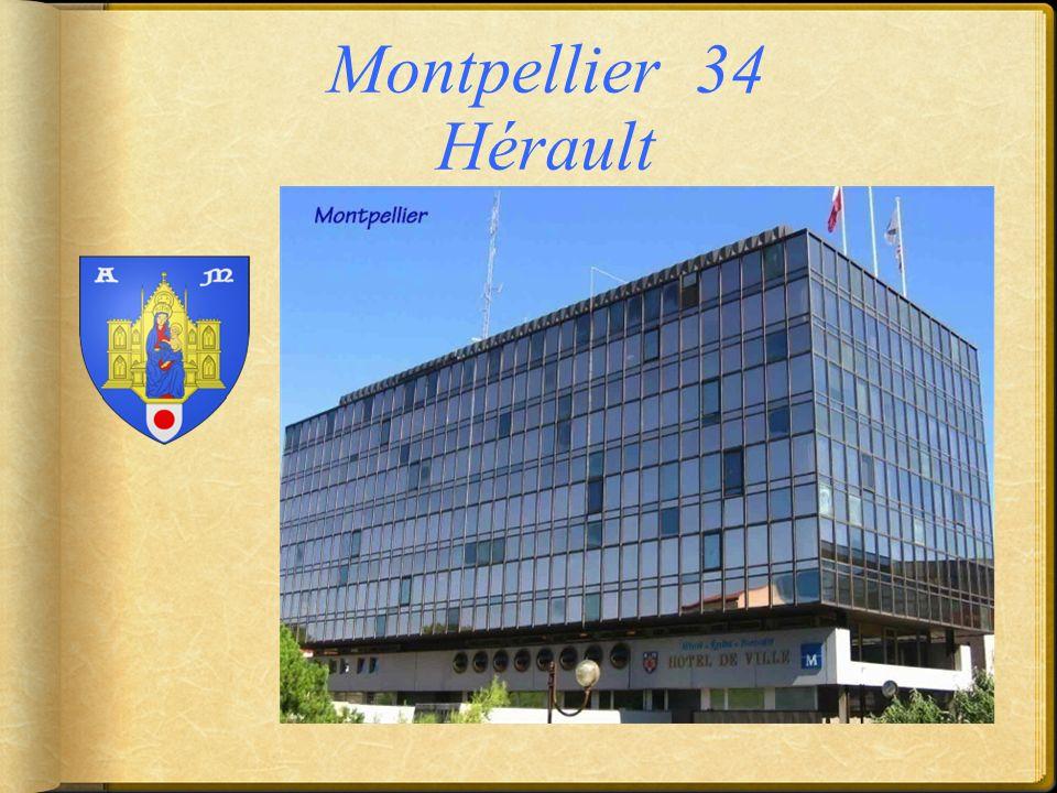 Lunel 34 Hérault