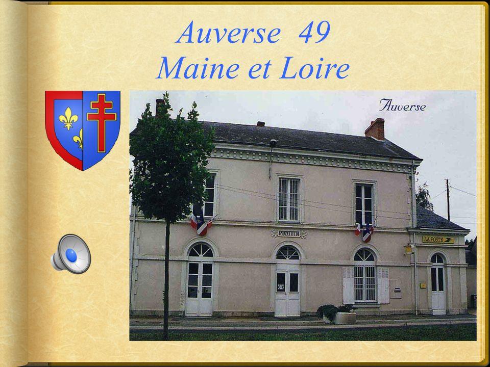 Angers 49 Maine et Loire