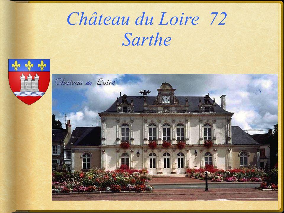 Auverse 49 Maine et Loire