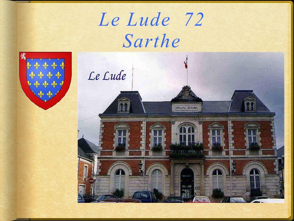Chauvé 44 Loire Atlantique