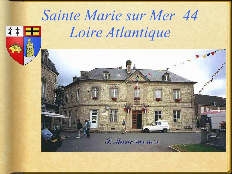 Pré en Pail 53 Mayenne