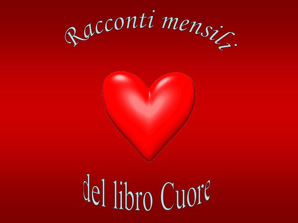 Autore: Edmondo de Amicis Illustrazioni : Ruffinelli By Angelo amor43@alice.it Torna alla scelta