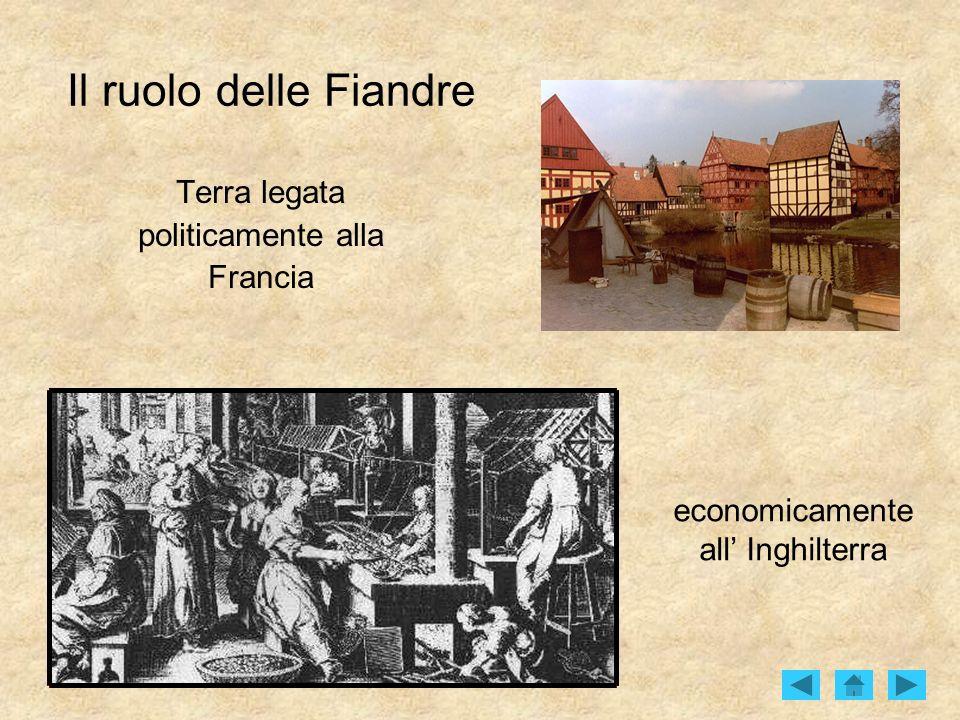 Casus belli Nel 1337, Filippo VI confisca il feudo dAquitania.