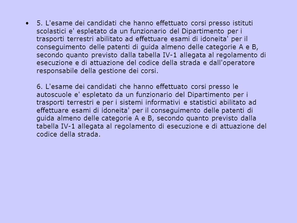 La Precedenza L inosservanza delle norme sulla precedenza è la causa determinante del maggior numero di incidenti stradali che ogni anno si verificano in Italia.