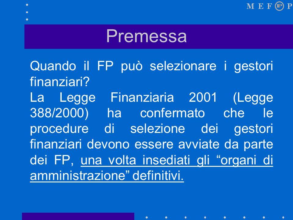 COP asimmetriche Senza entrare in dettaglio (cfr.