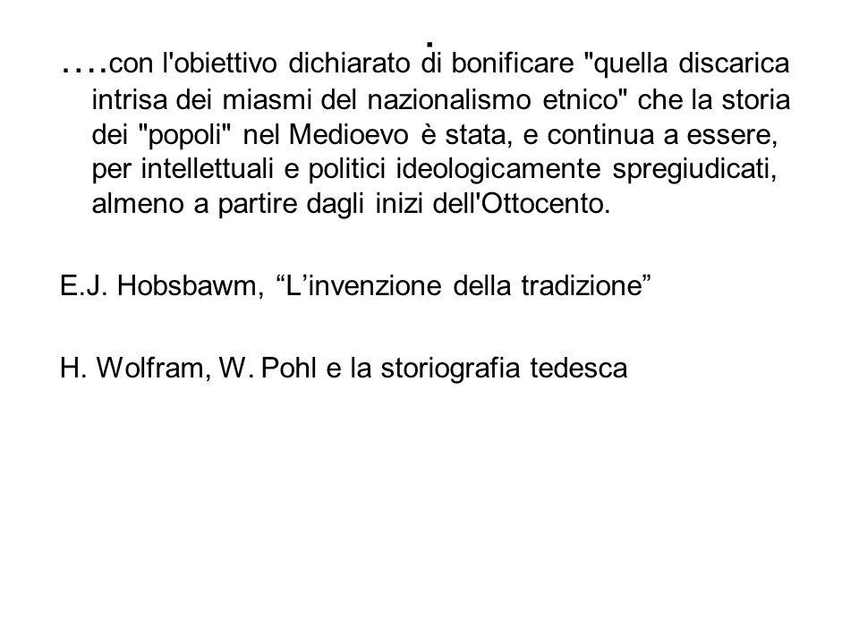 G.De Leva, Sulle leggi del sapere storico e sulle leggi che governano la storia, Atti Ist.