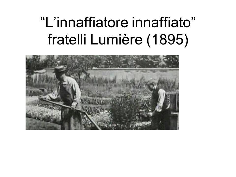 Linnaffiatore innaffiato fratelli Lumière (1895)