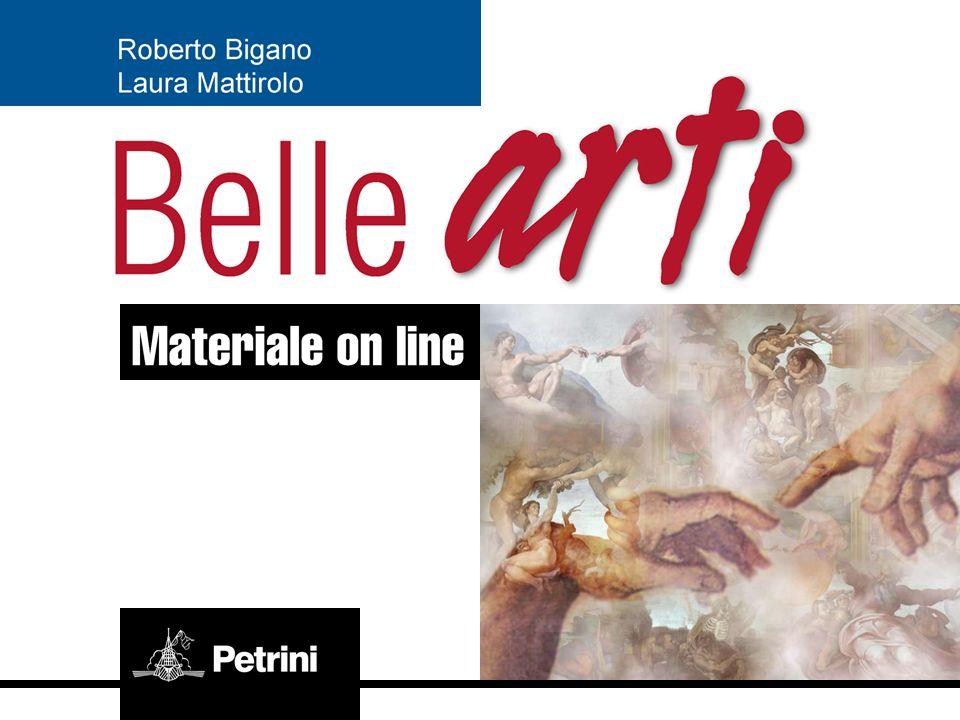Belle Arti Petrini © 2009 DeAgostini Scuola SpA - Novara Come fotografie istantanee Edgar Degas, Signora con vaso di crisantemi.