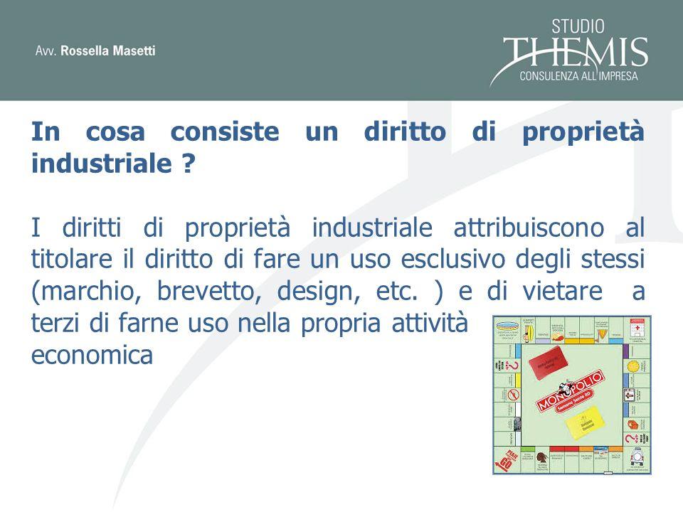 2 I contratti aventi ad oggetto i diritti di proprietà industriale sono in genere CONTRATTI ATIPICI PRINCIPIO DELLAUTONOMIA CONTRATTUALE ART.1322 c.c.