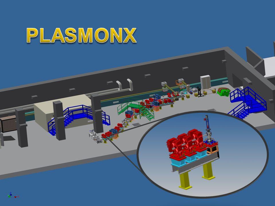 Per la prima volta in Italia è stato costruito e messo in funzione ai Laboratori Nazionali di Frascati dell'INFN, un prototipo di laser a elettroni li