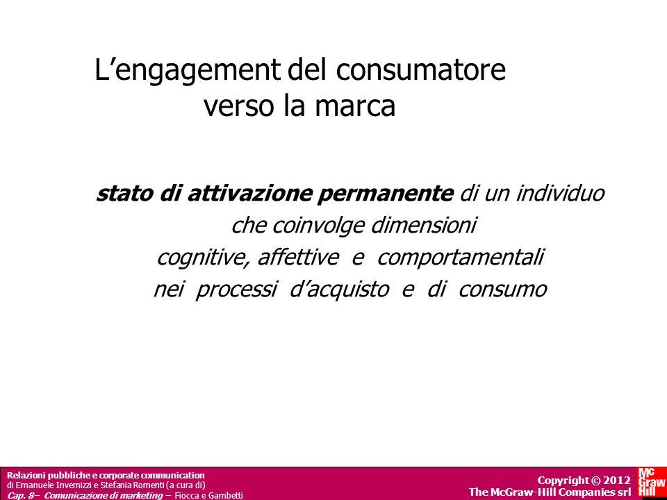 Relazioni pubbliche e corporate communication di Emanuele Invernizzi e Stefania Romenti (a cura di) Cap.
