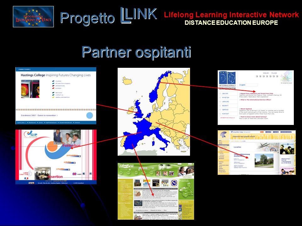 Le attività del progetto Lazione proposta consiste in visite alle scuole partner europeeper confrontare le rispettive situazioni.