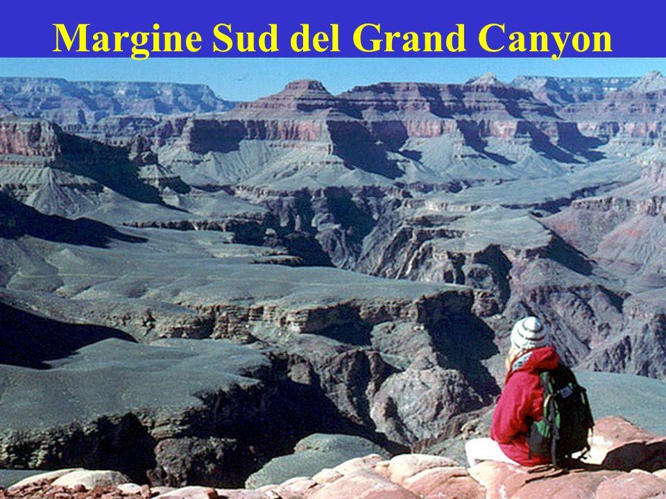 Margine Sud del Grand Canyon