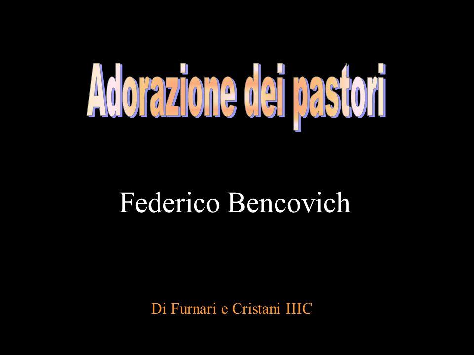Di Furnari e Cristani IIIC Federico Bencovich