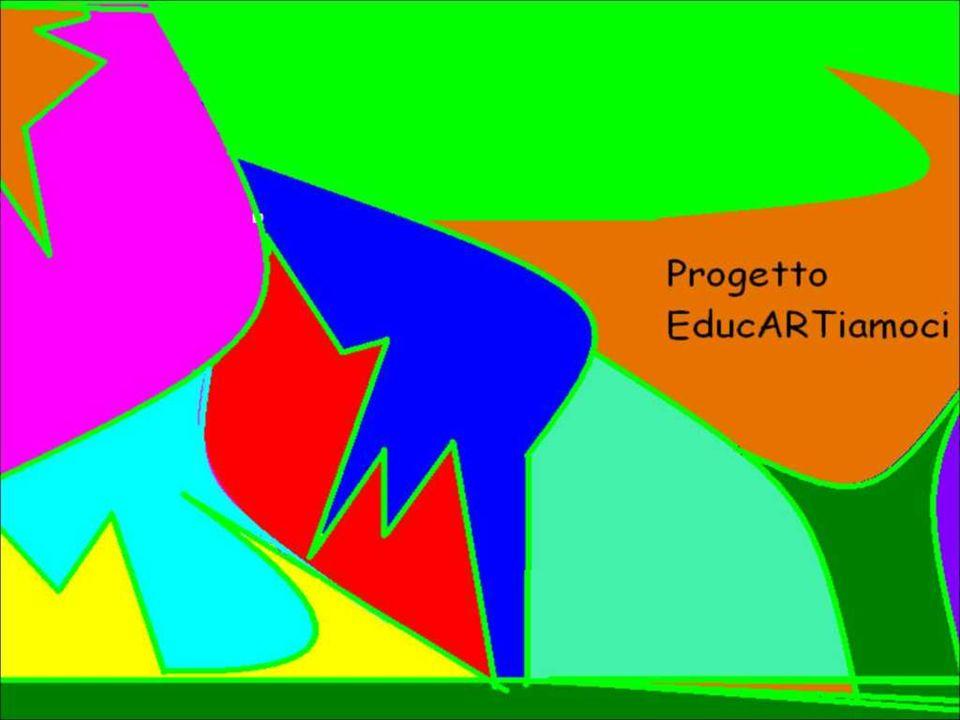 La computer art La computer art (o arte digitale) indica forme darte elaborate in forma digitale.