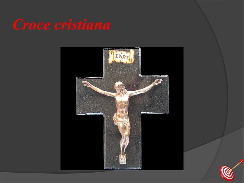 Croce cristiana