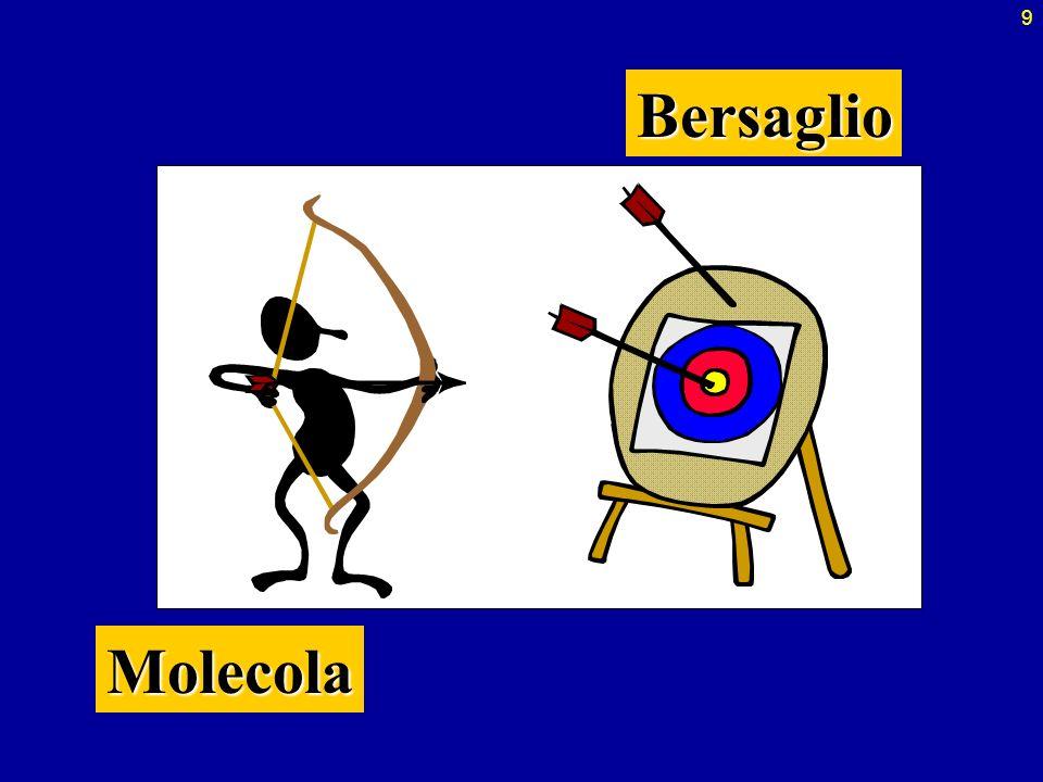 9BersaglioMolecola