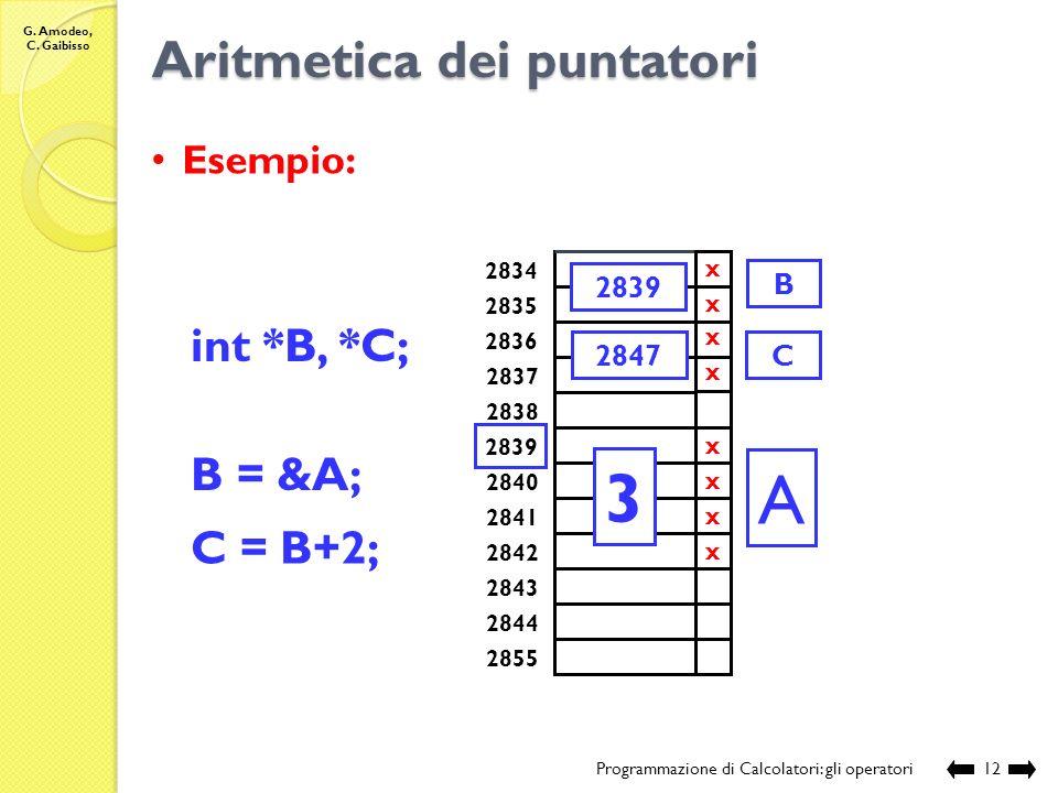 G. Amodeo, C.