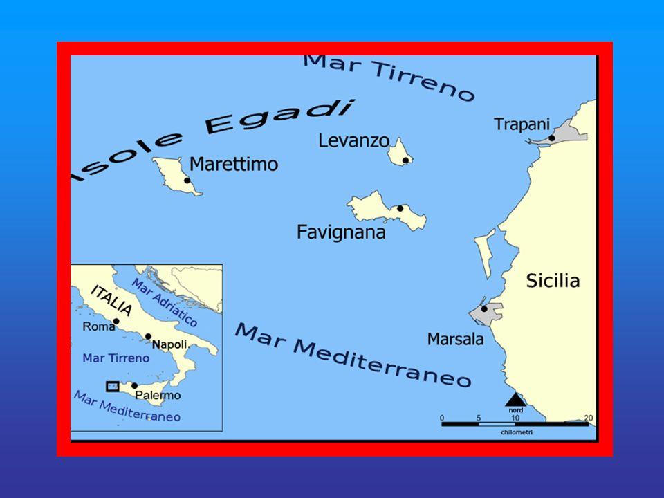 Pantelleria è la più grande delle isole satelliti della Sicilia e la quinta dello Stato italiano con una superficie di 83 km² ed è anche la più occide