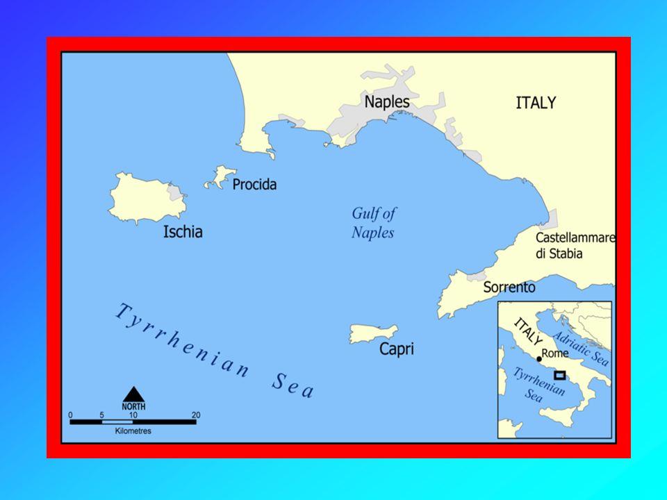Isola di Dino Isola di Cirella Verso Nord nel Mar Tirreno in Calabria vi sono 2 isolotti: la maggiore lIsola di Dino (nome derivato dalletimo greco di