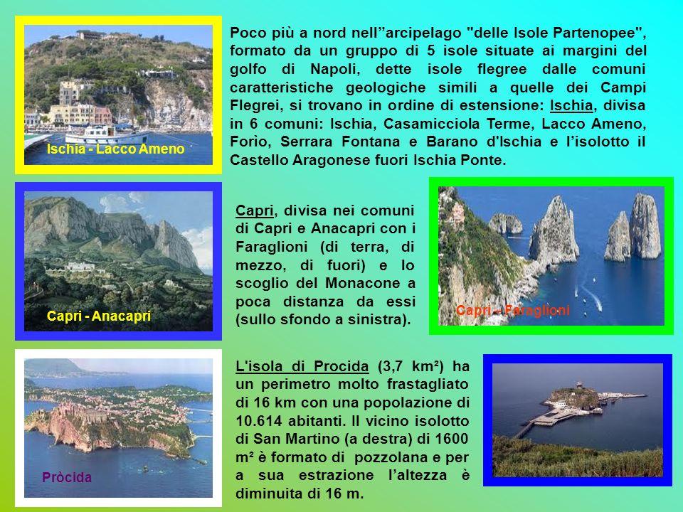 Prima del Golfo di Napoli nel Golfo di Policastro sulla costiera cilentana sincontra lo Scoglio dello Scialandro sul quale è posta la statua della Spi