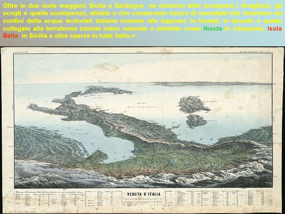 Isola di Dino Isola di Cirella Verso Nord nel Mar Tirreno in Calabria vi sono 2 isolotti: la maggiore lIsola di Dino (nome derivato dalletimo greco dina cioè vortice) di fronte Praia a Mare in provincia di Cosenza si estende per 50 Ha; ha unaltezza di 100 mt.