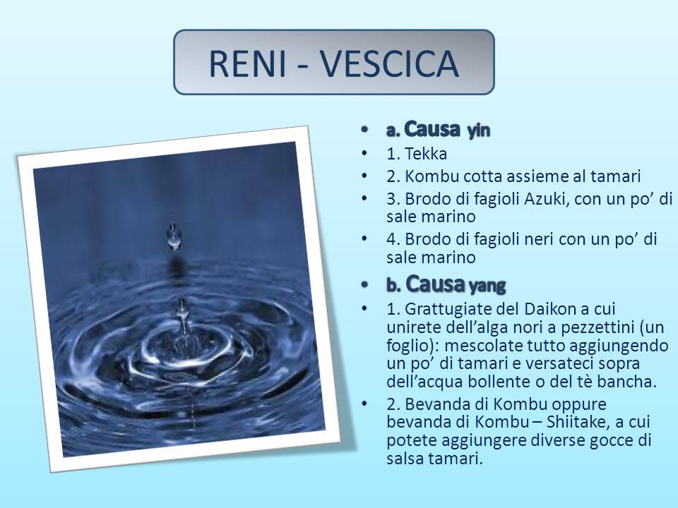 RENI - VESCICA