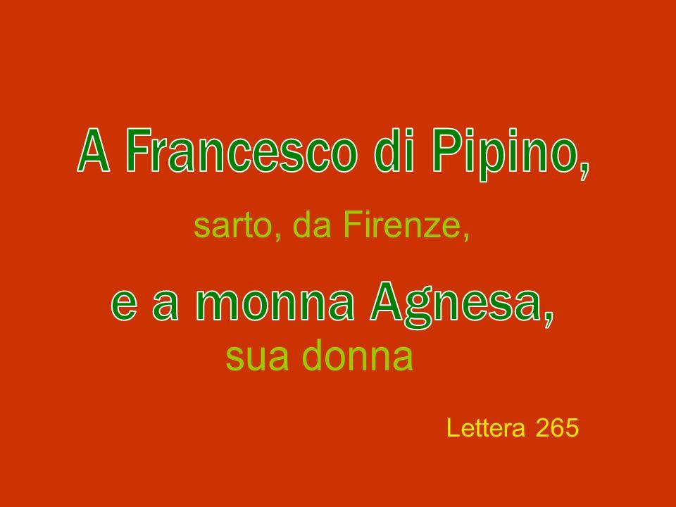 Lettera 265