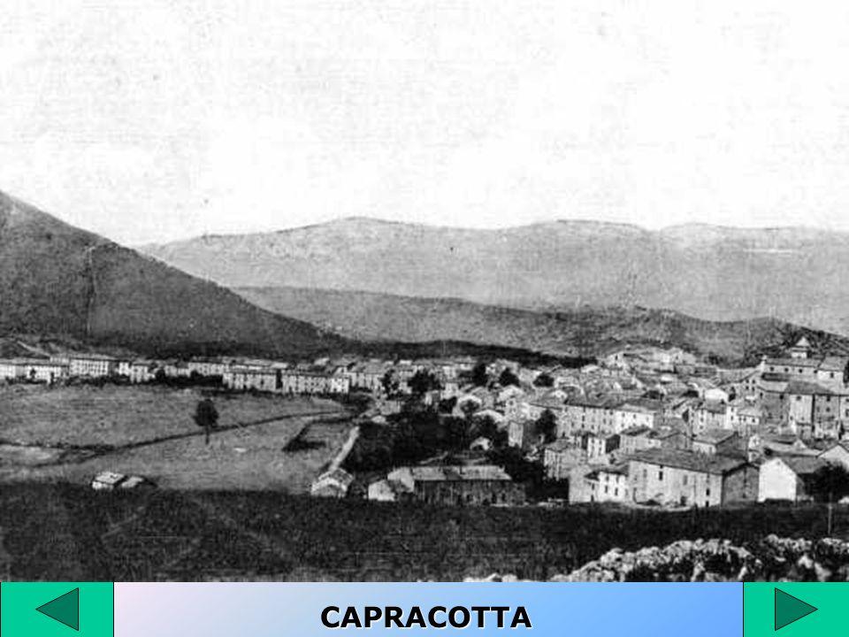 CAPRACOTTA