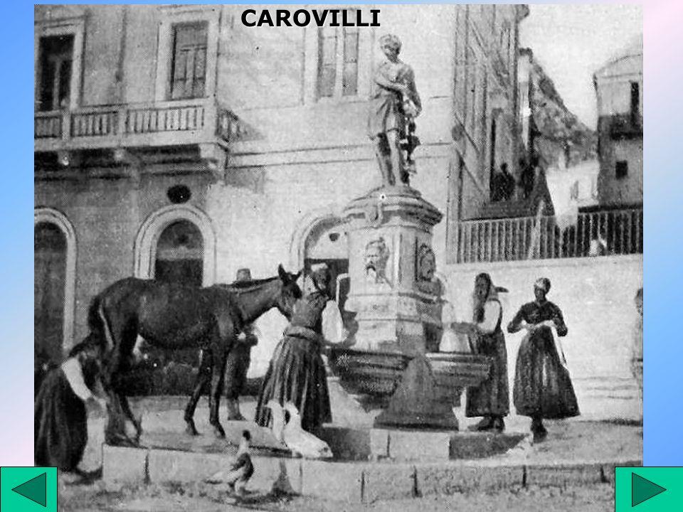 CAROVILLI
