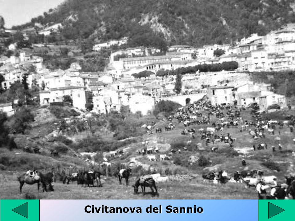 Civitanova del Sannio