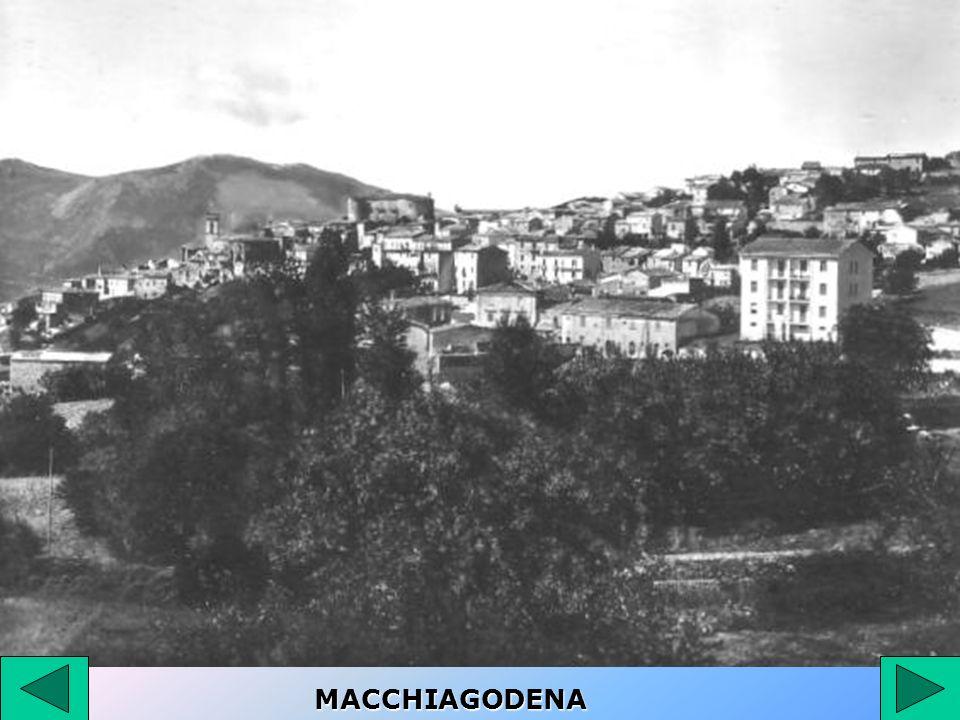 MACCHIAGODENA