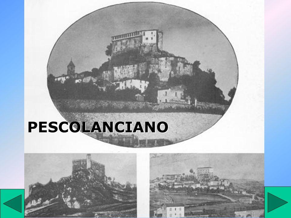 PESCOLANCIANO