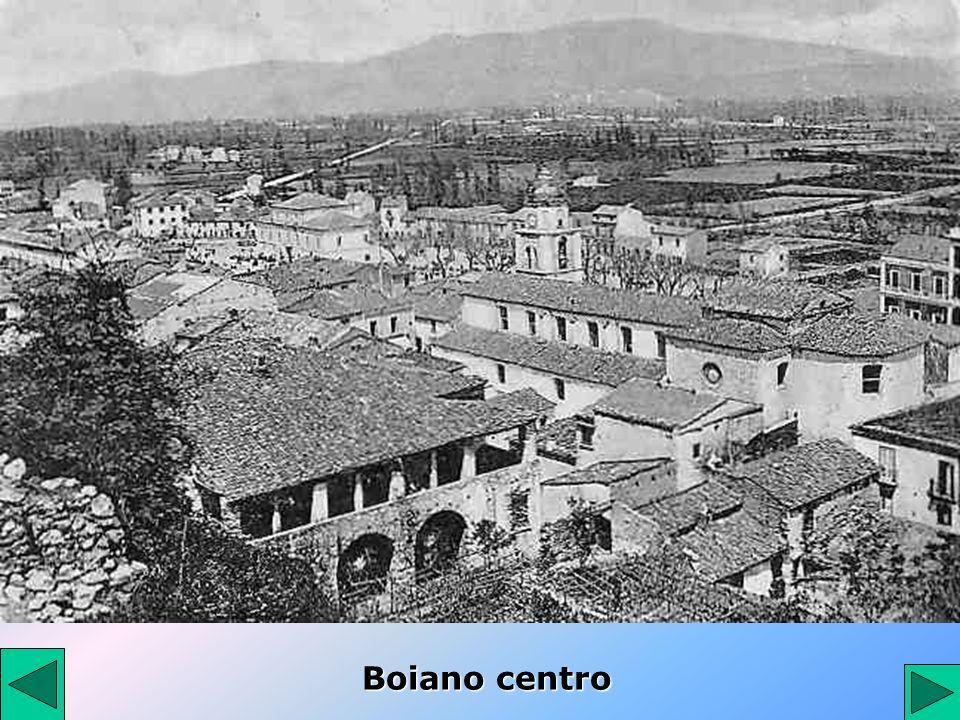 Boiano centro